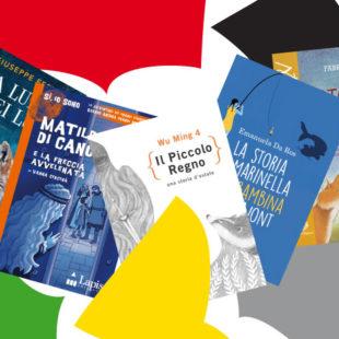 Libri in concorso