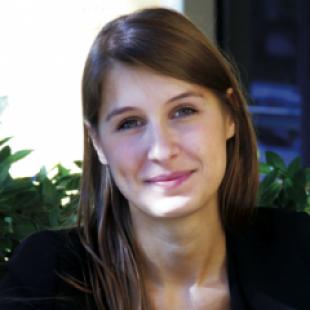 Marta Palazzesi
